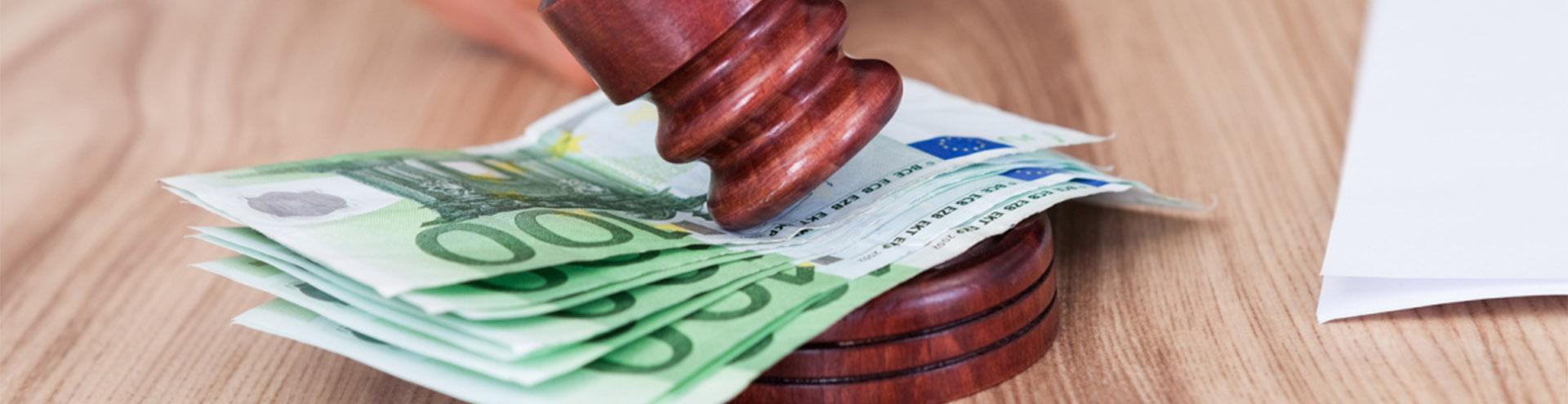 судебные расходы в Владимире